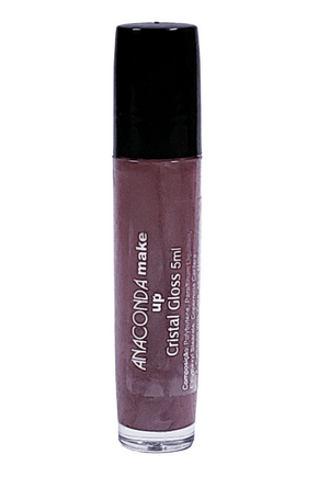 cristal gloss toffe