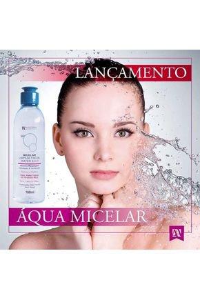 anaconda micelar agua limpeza facial 5 em 1 100ml