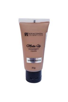 maquiagem liq bisnaga matte escura