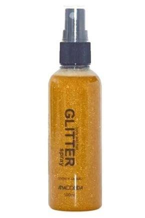 glitter spray ouro1