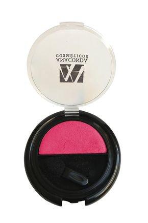sombra compacta individual pink
