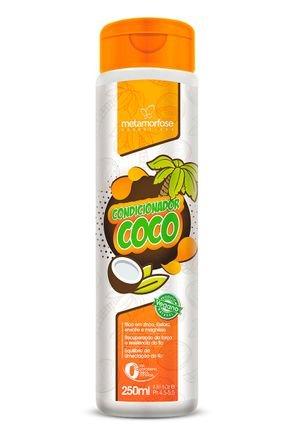 metamorfose condicionador coco