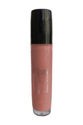 1 anaconda batom lip shine brilho intenso mel rose