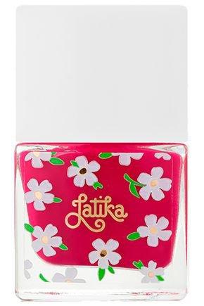esmalte fechado daisy rosa da noite