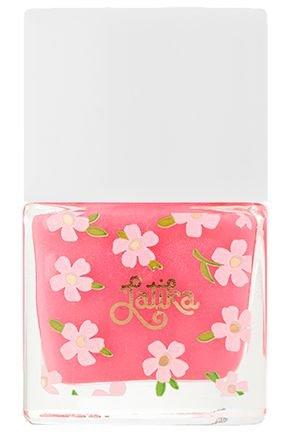 esmalte fechado daisy flor de cera