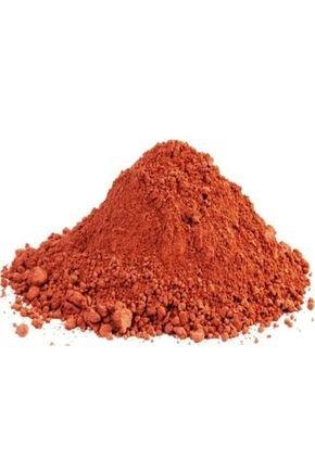 argila vermelho