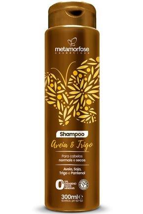 3d aveia shampoo 2