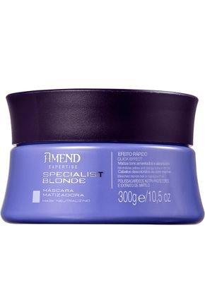 amend mascara specialist blonde 300ml png