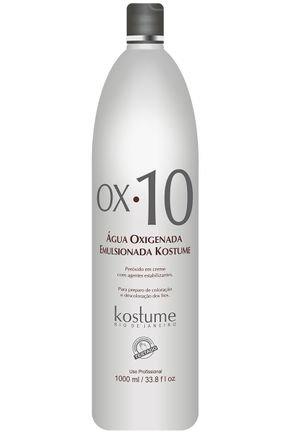 agua oxigenada ox 10 vl 1000ml