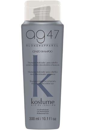 km26457 shampoo ag47 cenizo