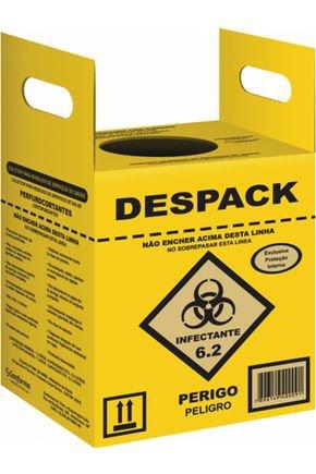 despack