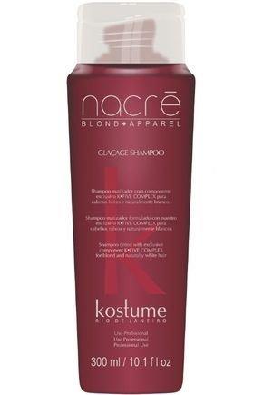 km 26539 nacre shampoo glacage 300ml