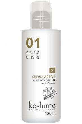 km 26454 zero uno active cream 120ml