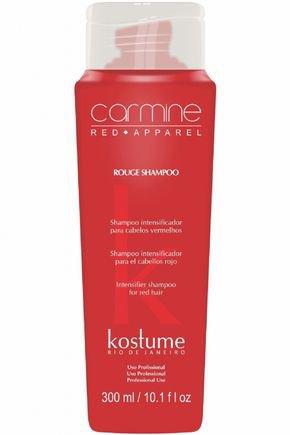 km 26490 carmine rouge shampoo 300ml