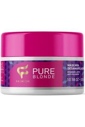 fs26416 mascara desamareladora pure blonde
