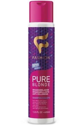 fs26667 shampoo pure blonde 400ml