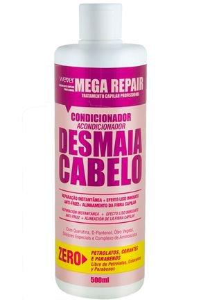 condicionador desmaia cabelo 2
