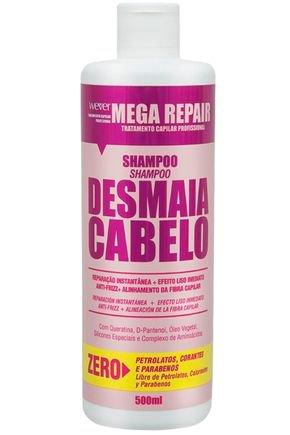 shampoo desmaia cabelo 2
