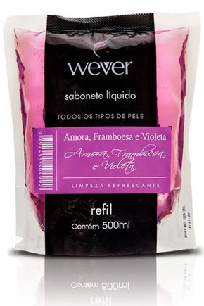 refil sabonete amoraeframboesa
