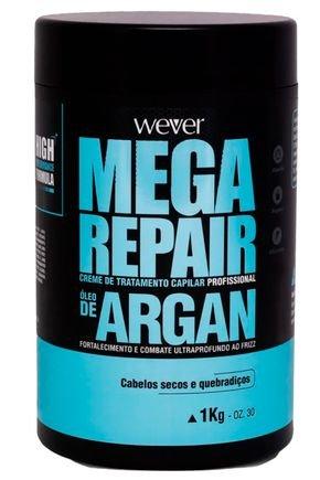 mega repair argan
