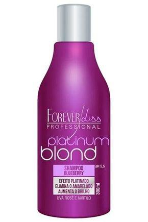 shampoo platinum blonde