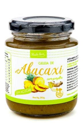 geleia abacaxi 1