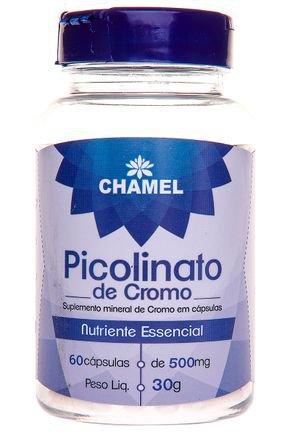 picolinato de cromo nutrientes essenciais