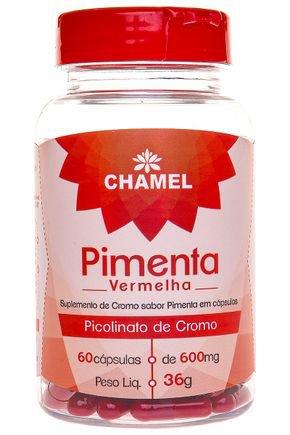 picolinato de cromo pimenta vm