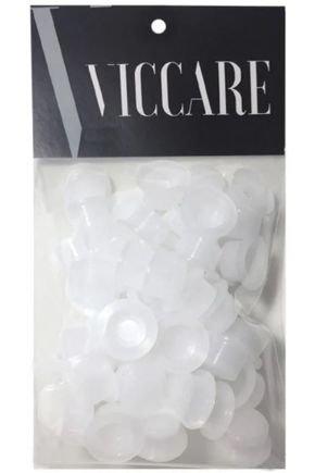 vc 1000284 viccare batoque descartavel c 50 ref 02 0005 2