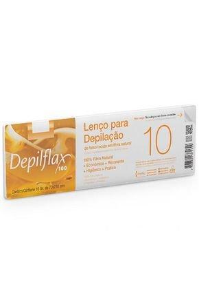 dx 26726 depilflax lenco depilatorio c 10 un