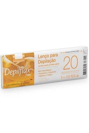 dx 26727 depilflax lenco depilatorio c 20 un