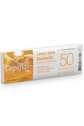 dx 26728 depilflax lenco depilatorio c 50 un