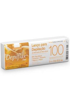 dx 26729 depilflax lenco depilatorio c 100 un