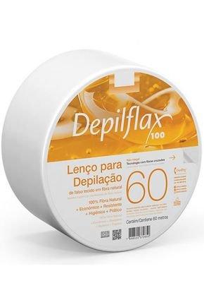 dx 26730 depilflax lenco depilatorio rolo c 60 mts