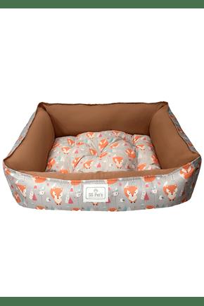 2743 cama para cachorro
