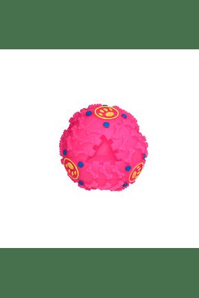 1818 brinquedo inteligente rosa de plastico