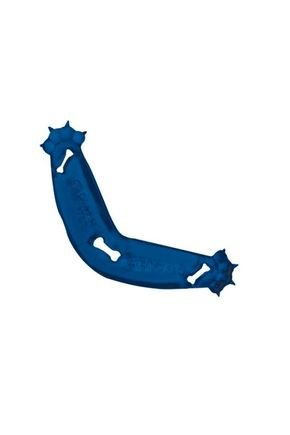 2400 mordedor boomerang macico de borracha