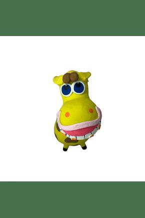 550 brinquedo para cachorro latex sorrisao girafita png