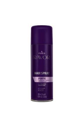 hair spray fixador forte 200ml
