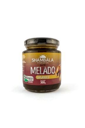 melado organico 300g 780
