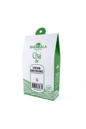 cha de stevia folhas 10g