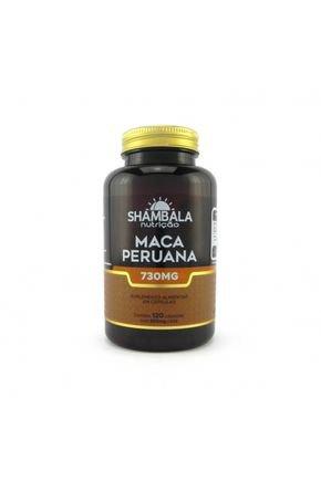 maca peruana 120 x 730mg