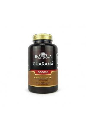 guarana 120 x 500mg