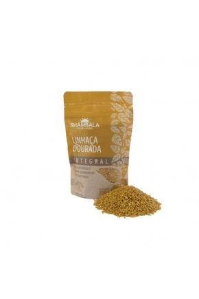 linhaca dourada semente 200g