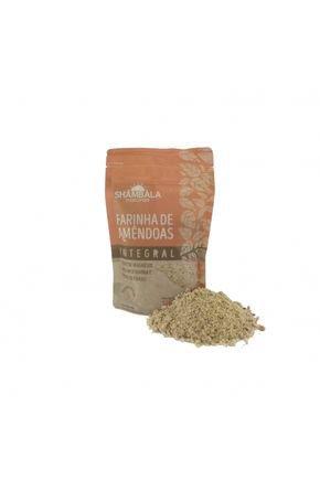 farinha de amendoas 120g