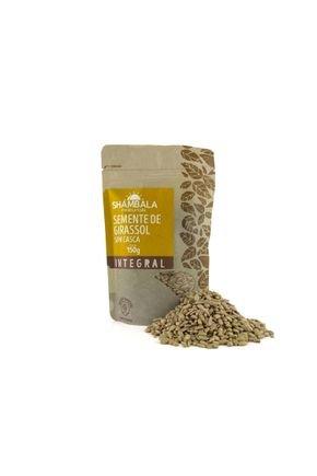 pepitas de girassol semente sem casca crua 150g 1450