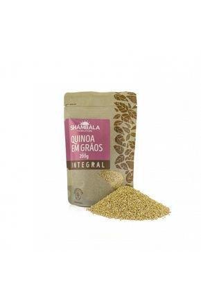quinoa graos 200g