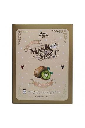 mask sheet latika kiwi love 1