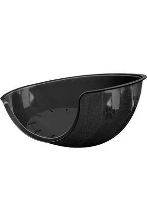 cama plastica furacao pet paris black black 2424457
