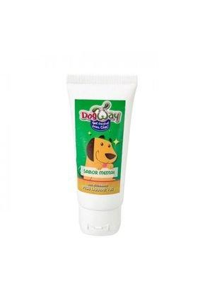 gel dental dog way menta